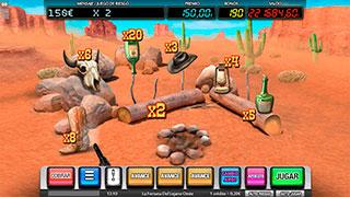 Spiele La Fortuna Del Lejano Oeste - Video Slots Online